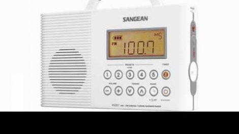 Quel radio réveil pour salle de bain sur Orange Vidéos