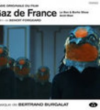 Gaz de France (Bande originale du film)