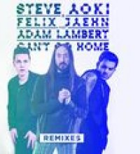 Can't Go Home (Remixes)