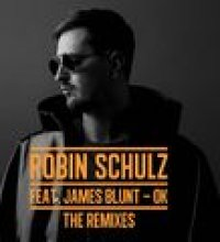 OK (feat. James Blunt) (The Remixes)