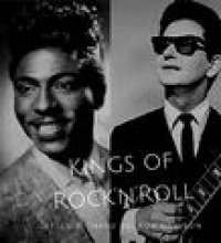 Kings of Rock'n'roll: Little Richard vs. Roy Orbison