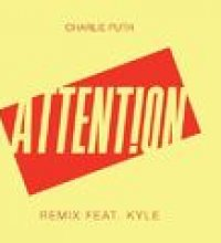 Attention (Remix feat. Kyle)