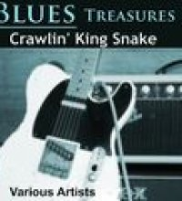 Blues Treasures: Crawling King Snake
