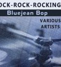 Rock-Rock-Rocking: Bluejean Bob