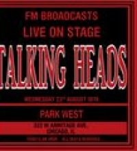 Live On Stage FM Broadcasts - Park West 23rd August 1978