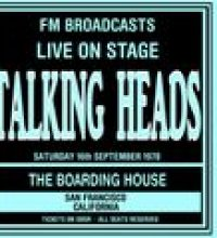 Live On Stage FM Broadcasts - The Boarding House 16th September 1978