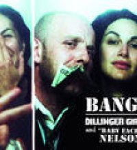 Dillinger Girl And Baby Face Nelson (cd Audio)