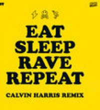 Eat Sleep Rave Repeat (feat. Beardyman) - EP