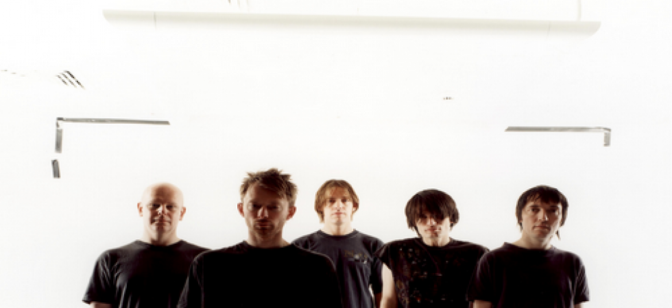 Atoms For Peace : nouvel album en vue ?
