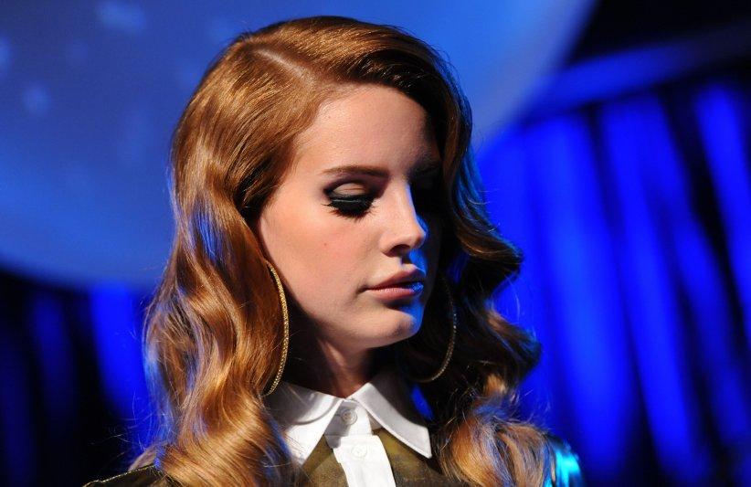 Lana Del Rey, diva de YouTube