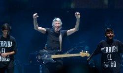 Roger Waters annonce un nouvel album avec le producteur de Radiohead