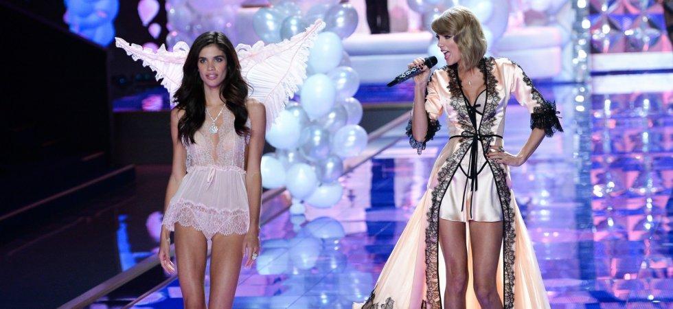 5 prestations qui ont marqué les défilés Victoria's Secret