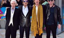 Les Stones bientôt au cinéma
