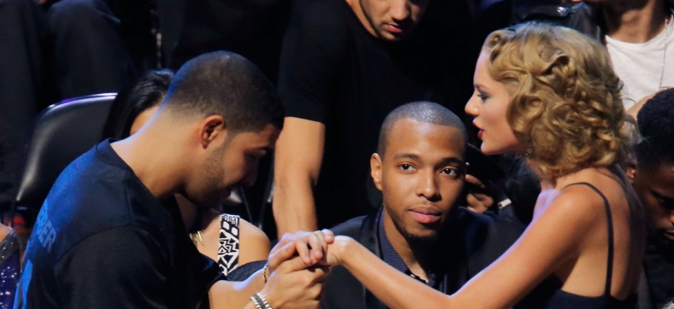 Drake et Taylor Swift ensemble... en studio