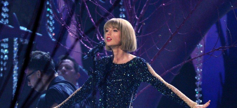 Taylor Swift va avoir sa propre émission sur Internet