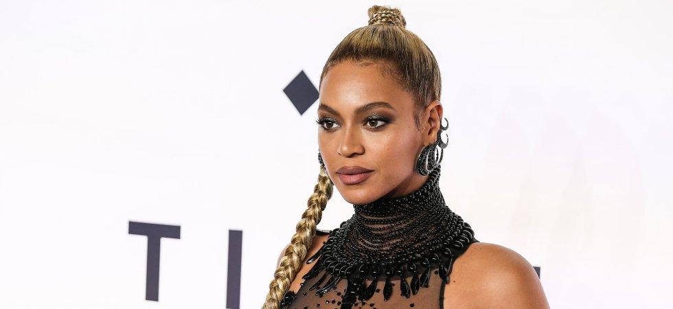 Beyoncé se blesse en concert, ses fans se scarifient par solidarité