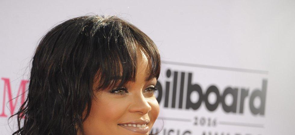 Pourquoi Rihanna a-t-elle écrit à François Hollande ?