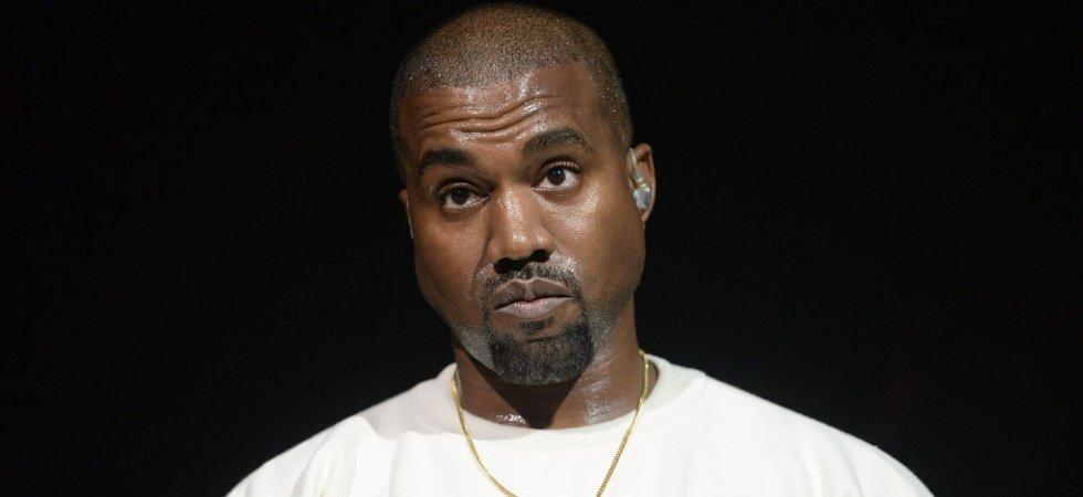 Kanye West n'ira pas aux Grammy Awards si Frank Ocean n'est pas nommé