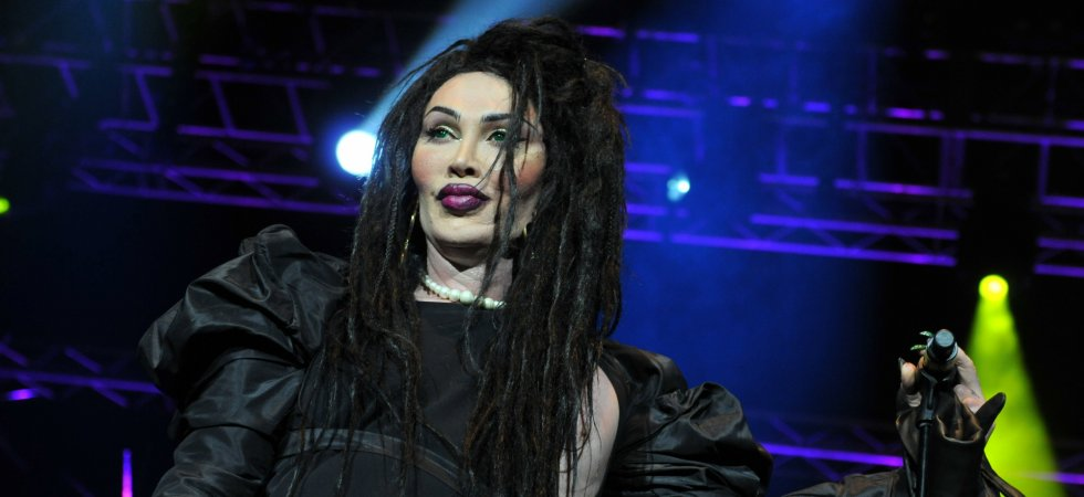 Mort de Pete Burns, le chanteur du groupe Dead or Alive