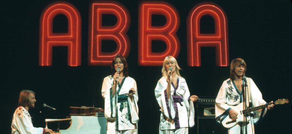 """Abba annonce une tournée """"virtuelle"""" pour 2018"""