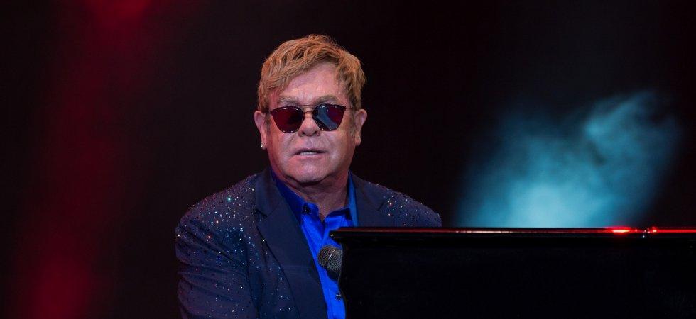Non, Elton John ne chantera pas pour l'investiture de Donald Trump