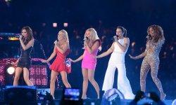 Mel C se confie sur les Spice Girls