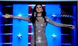 Katy Perry prépare son retour pour 2017