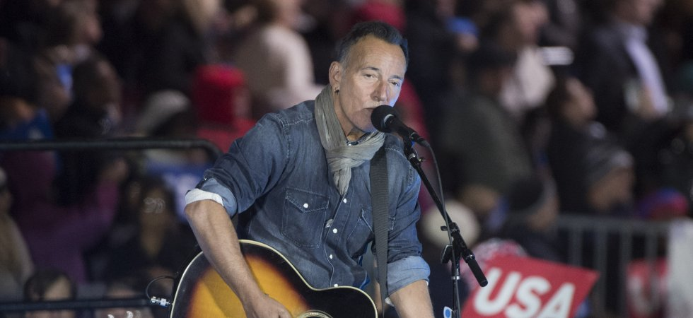 Elections américaines : pour qui votent les chanteurs et musiciens ?
