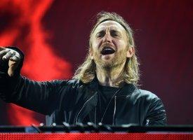 "David Guetta annonce un duo ""énorme"" avec Nicki Minaj"
