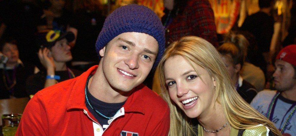 Britney Spears et Justin Timberlake, bientôt les retrouvailles ?