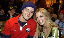 Britney Spears et Justin Timberlake, le duo ?