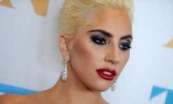 Lady Gaga dévoile