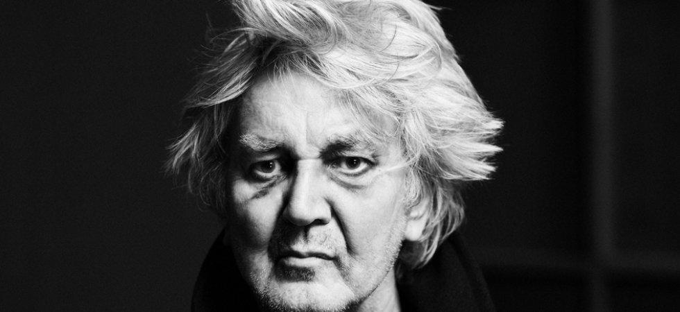 Jacques Higelin, un livre et un nouvel album pour ses 75 ans