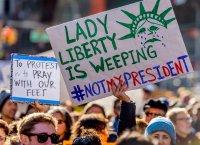 Gorillaz, Arcade Fire, Fiona Apple : les hymnes anti-Trump se multiplient