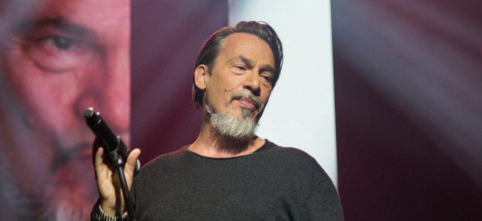 Florent Pagny s'offre une tournée pour ses 55 ans