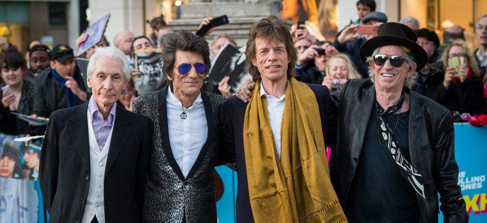 """Les Rolling Stones annoncent la sortie de """"Blue & Lonesome"""""""