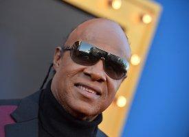 """Michelle Obama, la """"Chérie Amour"""" de Stevie Wonder"""