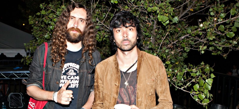"Justice offre le single ""Safe and Sound"" en téléchargement"