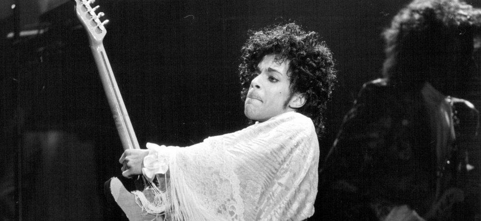 Stevie Wonder et Christina Aguilera seront au concert-hommage à Prince