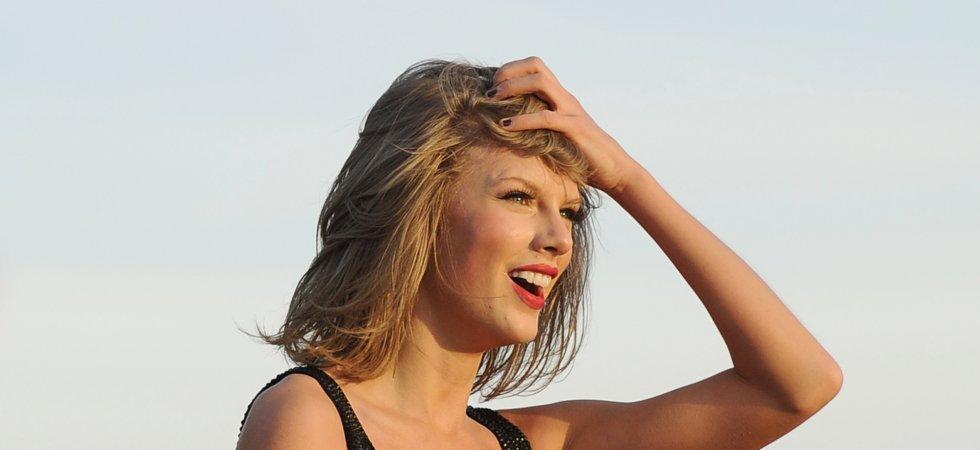 Taylor Swift est la star de moins de 30 ans la mieux payée
