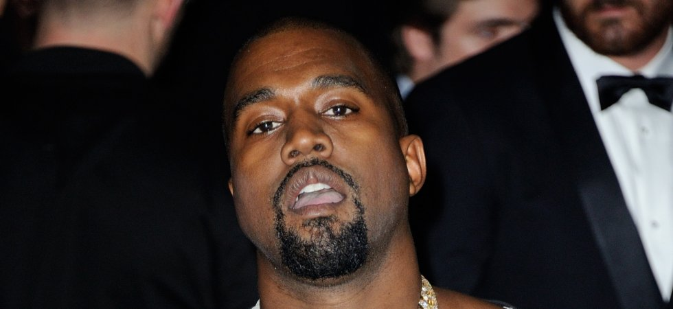 Toujours hospitalisé, Kanye West refuse que les médecins l'approchent
