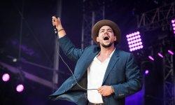 Ben l'Oncle Soul reprend Frank Sinatra sur son nouvel album