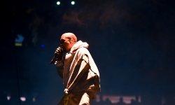 Kanye West annule sa tournée européenne, après son hospitalisation