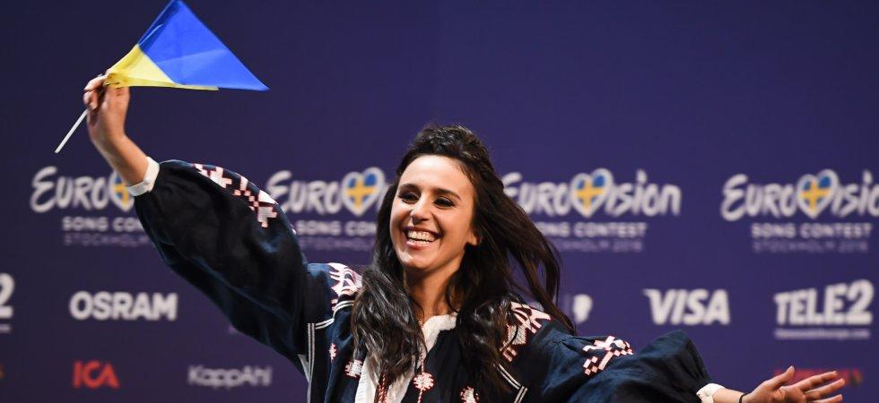 Eurovision 2017 : la compétition aura-t-elle finalement lieu en Ukraine ?