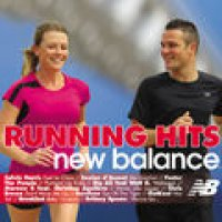 LA PLAYLIST RUNNING HITS - NEW BALANCE
