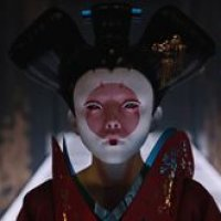 Ghost In The Shell - teaser - VO - (2017)