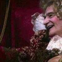 La Mort de Louis XIV - bande annonce - (2016)