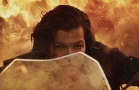 Resident Evil : Chapitre Final - bande annonce 5 - VF - (2017)