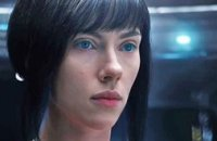 Ghost In The Shell - bande annonce 5 - VOST - (2017)