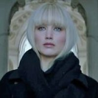 Red Sparrow - bande annonce - VOST - (2018)